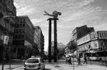El Sireno en la Puerta del Sol