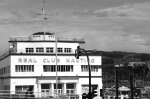 Edificio del Real Club Naútico