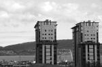 Torres del Centro Financiero