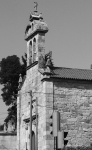 Iglesia de Santo Tomé de Freixeiro