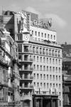 Edificio de la Caja de Ahorros
