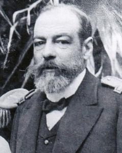 Nicolás Taboada Leal combatió la epidemia de cólera en Vigo