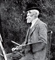 Serafín Avendaño