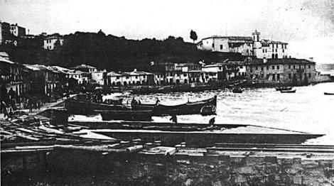 Matadero Municipal 1895