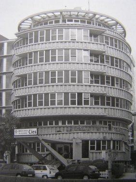 Policlinico Cíes 1967