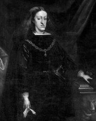 Carlos II Habsburgo