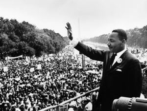 Discurso de Marthin Luther King en Washington