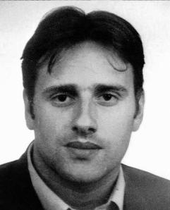 El concejal asesinado Miguel Ángel Blanco