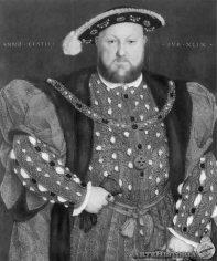 Enrique VIII de Inglaterra