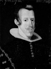 Felipe IV Habsburgo