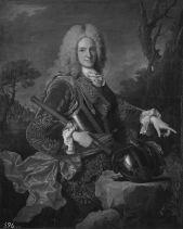 Felipe V Borbón