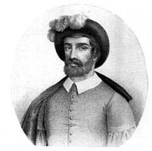 Juan Sebastian de Elcano