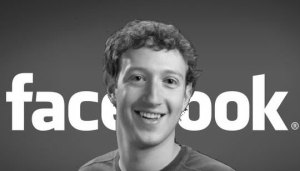 Mark Zuckerberg fundador de la red social Facebook