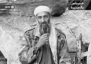 Osama Bin Laden, el terrorista más buscado de la Historia