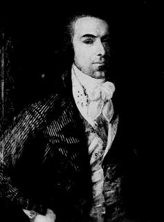 Retrato de Buenaventura Marcó del Pont
