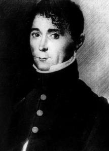 Retrato de Bernardo González del Valle, Cachamuíña