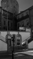 Escaleras en Elduayen