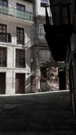 Calle Cesteros